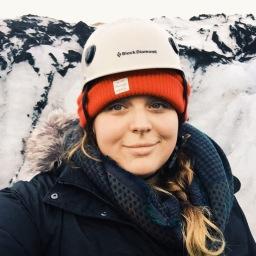 The Struggle Travels: Iceland